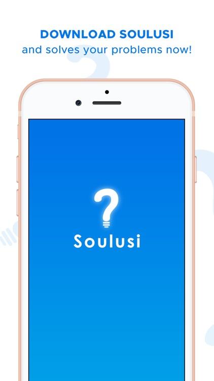 Soulusi