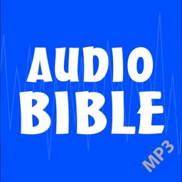 Audio Bible - KJV and WEB