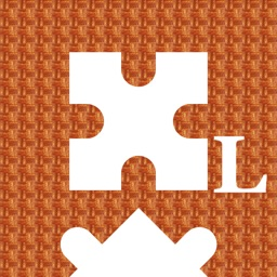 Jigsaw Puzzle Maker for iPad L