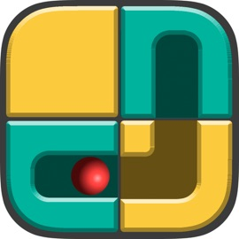 Block puzzle game - Unblock labyrinths on the App Store