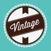 Vintage: Logo Maker & Creator - HATHAZ Szolgaltato, Kepzesi, Kereskedelmi es Tanacsado Beteti Tarsasag Cover Art