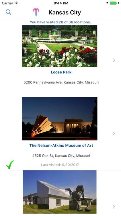 Tour Guide: USA