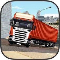 Activities of Cargo Trailer Transport Truck