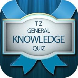 TZ Quiz Application