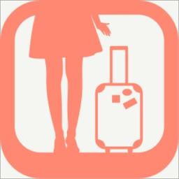 Bungee Girl-Travel for Women
