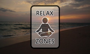 Sunset Beach by Relax Zones