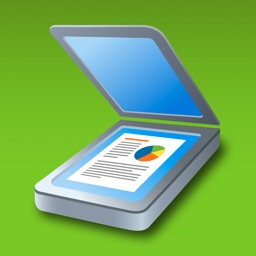 Clear Scanner: scan document to pdf converter