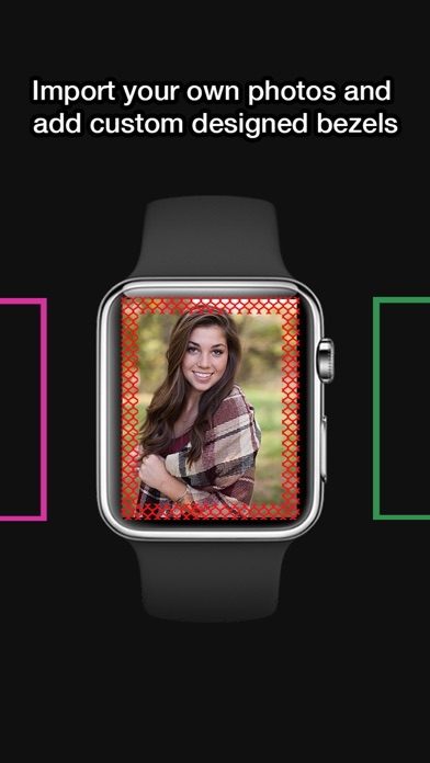 Watch Face Creator PRO Screenshot 1
