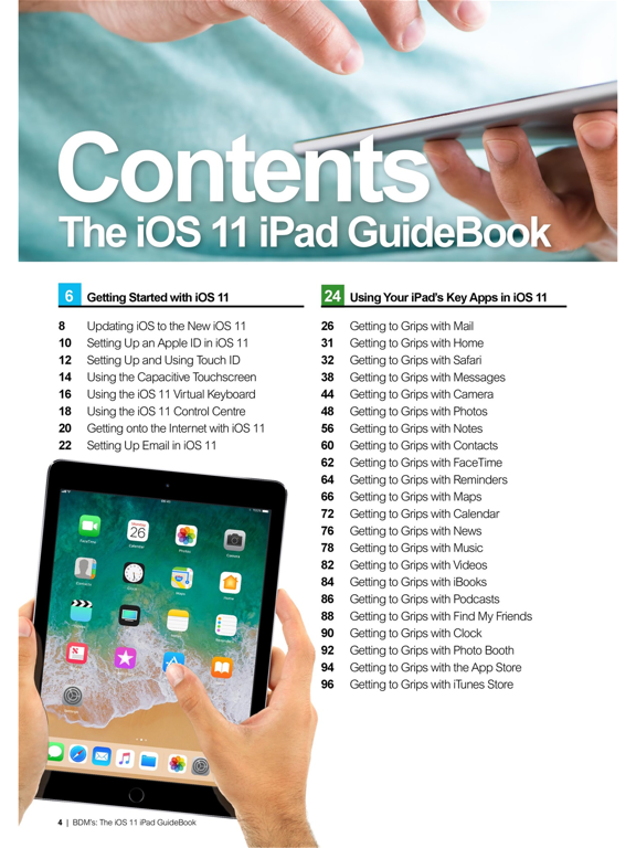 BDM's Guides for iPhone & iPad screenshot 7