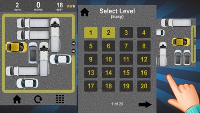 Exit Cars screenshot three