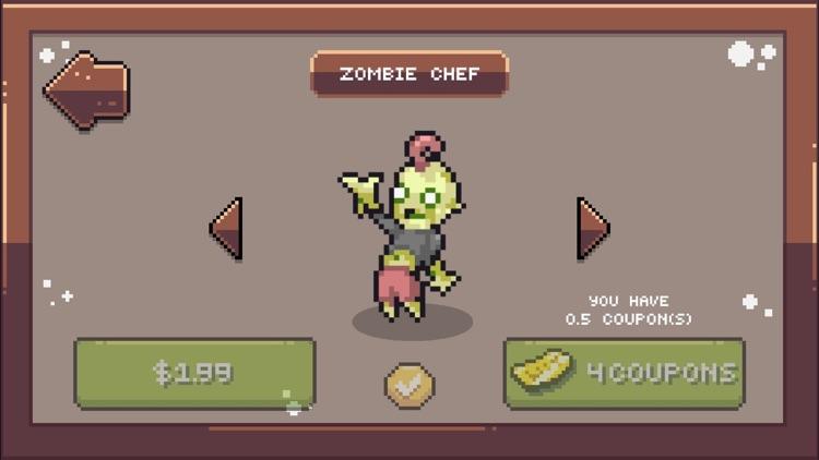 Stacky Chef screenshot-4