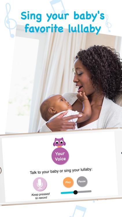 Baby Shusher: White Noise Baby
