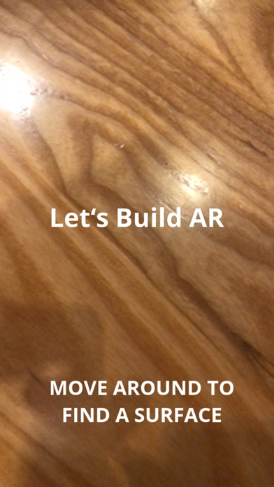 Let's Build AR screenshot 1