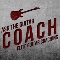 Ask The Guitar Coach