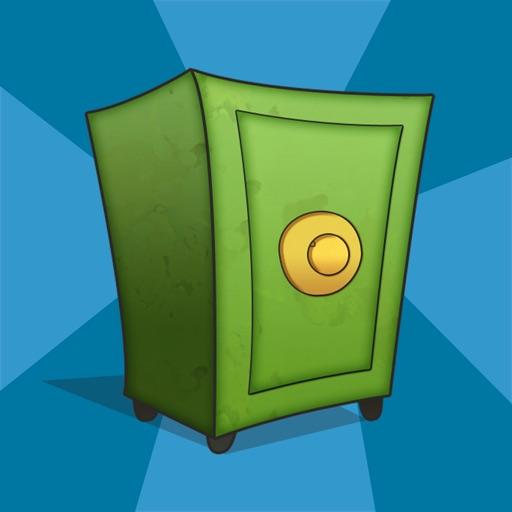 Cash Vault (Personal Budget) iOS App