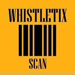 WhistleTix Scan