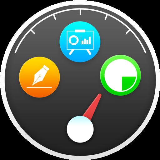 Templates Bundle for iWork Suite - Fuel Designs