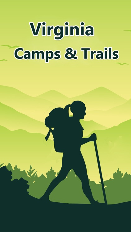 Great - Virginia Camps & Trail