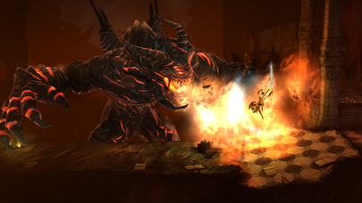 Grimvalor screenshot1