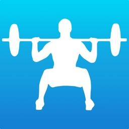 Gym Log+