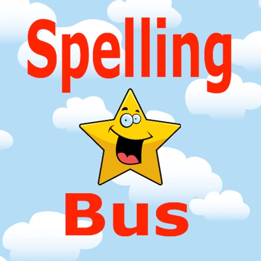 Spelling Bus - Deluxe