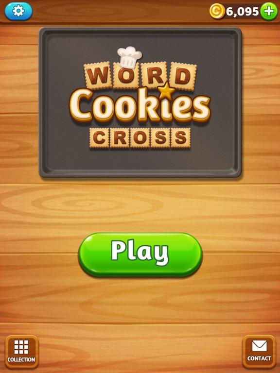WordCookies Cross screenshot 10