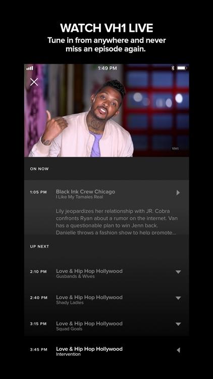 VH1 screenshot-4