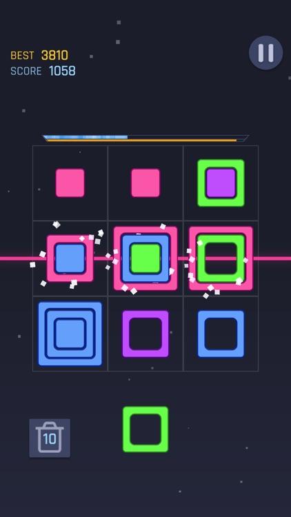 Color Block: Block Puzzle Game screenshot-8
