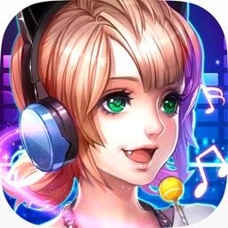 动漫炫舞时代3d梦幻热舞派对手游