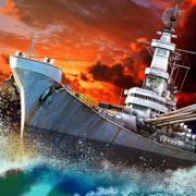 舰指太平洋-全新海战策略卡牌手游