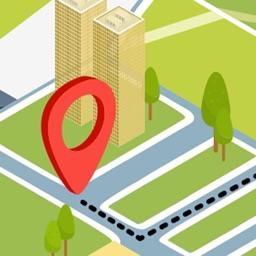 GPS Logger Tracking on Map