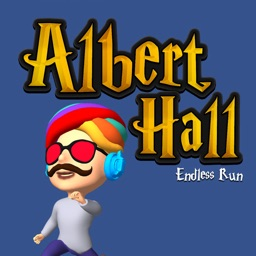 Albert Hall - Endless Run