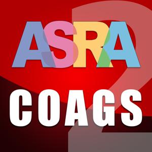 ASRA Coags app