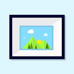 Pic Frame AR
