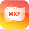 4Video MXF Converter - to MP4 - 4Videosoft Studio Cover Art
