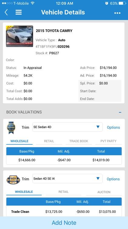 DealerCenter screenshot-3
