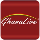GhanaLive icon