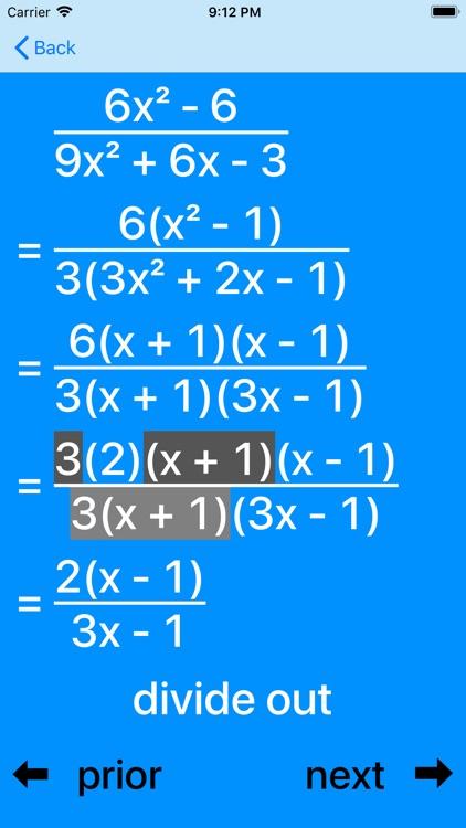 mathflair school math screenshot-9