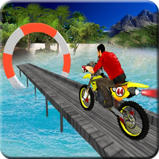 Bike Stunt Amazing Rider icon