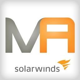 SolarWinds Mobile Admin Client