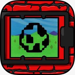 RetroMon - Virtual Pet Monster