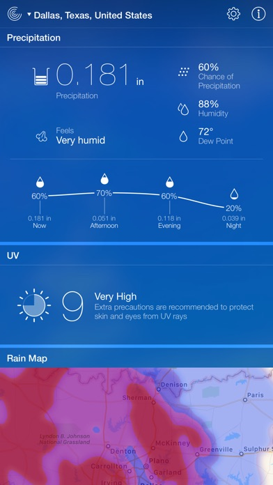 download Weather Live゜ apps 0