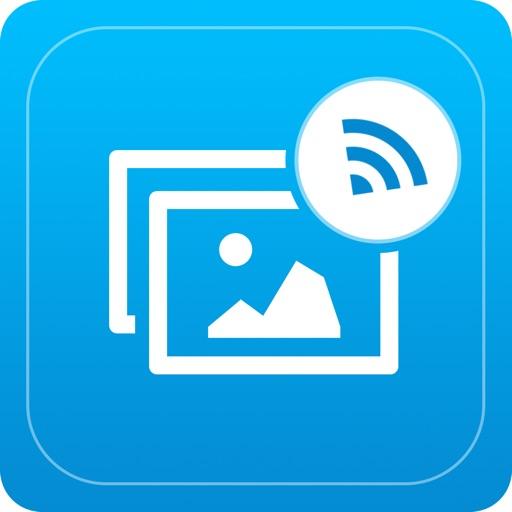 ImageCast - TV for Instagram iOS App