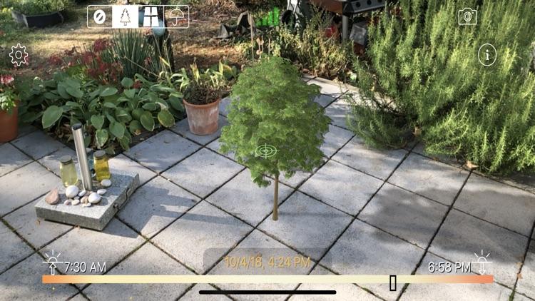AR SunBlock: Shadow Visualizer screenshot-0