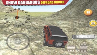 Dicover Car Hill Ride 3D screenshot two