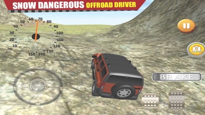 Dicover Car Hill Ride 3D screenshot two