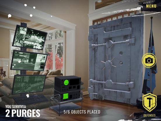 The Purge AR screenshot 8