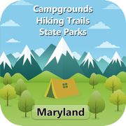 Campgrounds & Rv's In Maryland