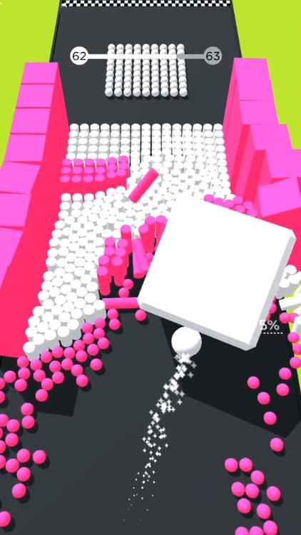 Color Bump 3D screenshot-4