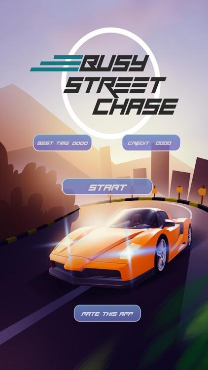 BusyStreetChase screenshot-3